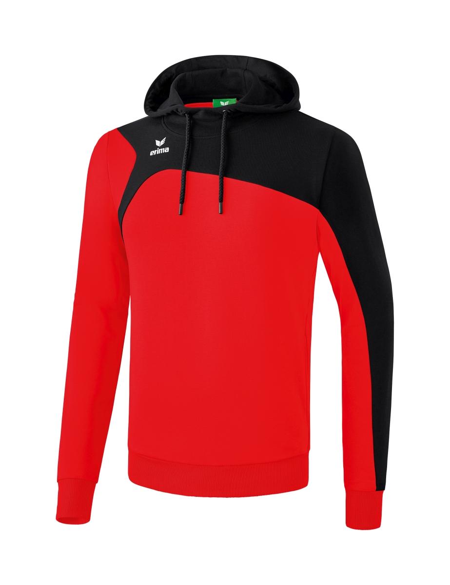 Club 1900 2.0 Sweater con cappuccio
