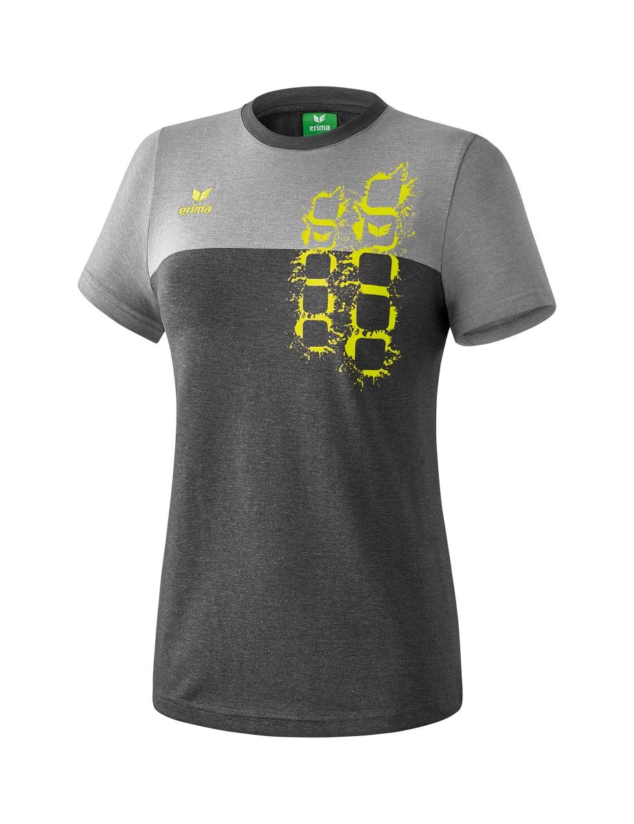Graffic 5-C T-Shirt donne