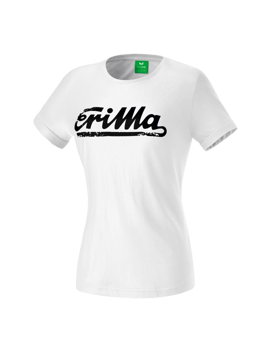 Retro T-Shirt Donne