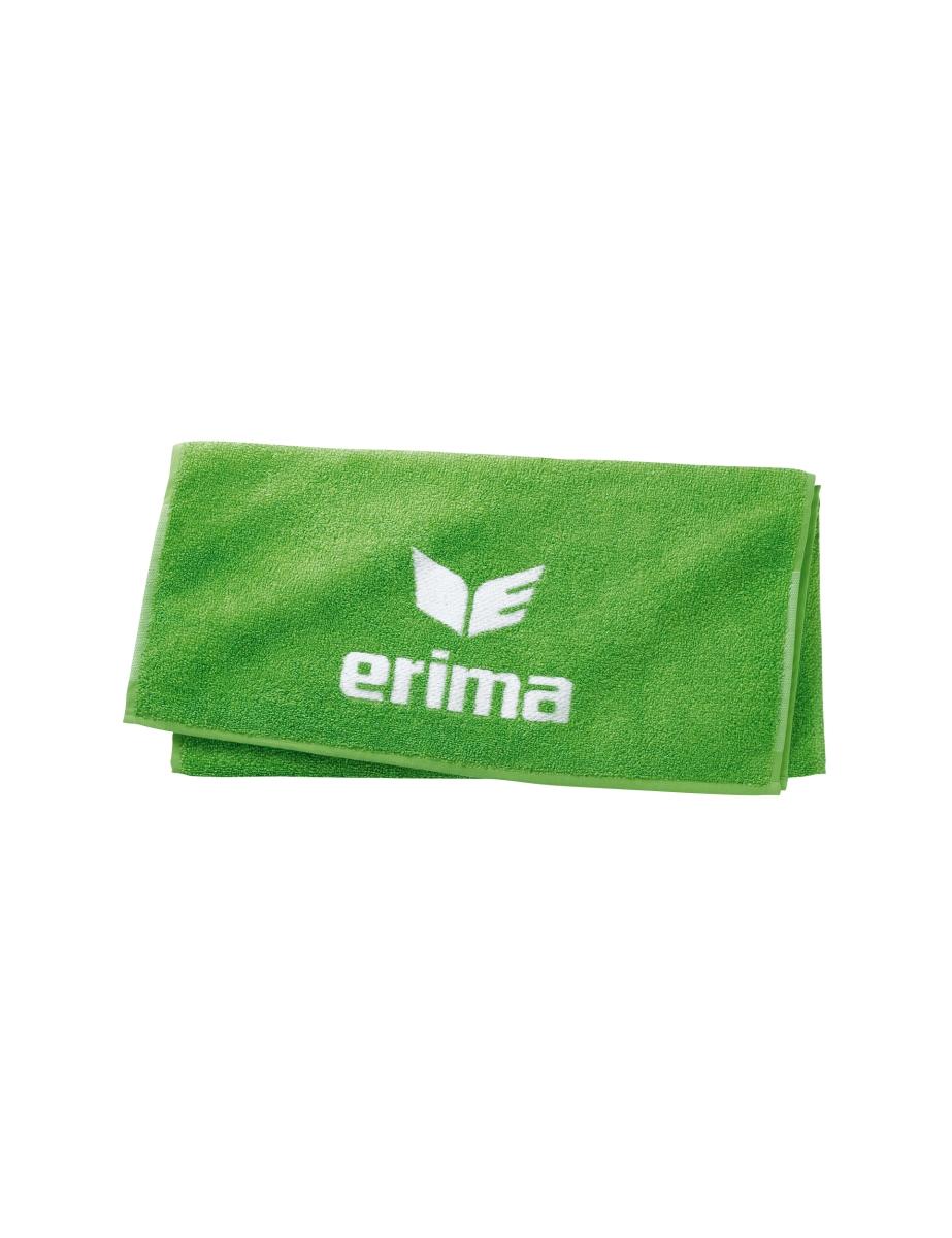 Asciugamano - Bianco/Green
