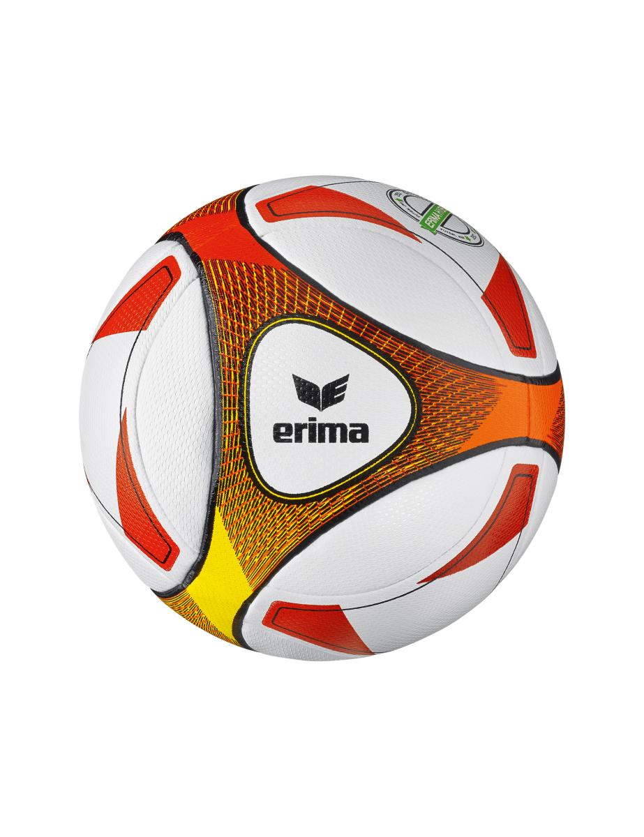 Erima Hybird Futsal rot/orange