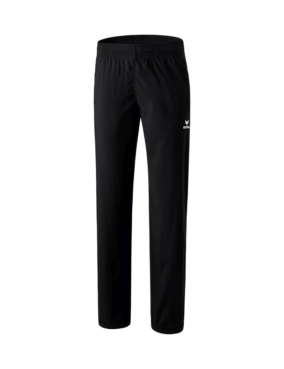 Atlanta pantaloni presentazione nero Donna